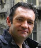 Dr Franck Garden-Breche, Président de l'Institut Milton H. Erickson de Rennes-Bretagne