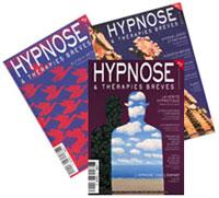 La Revue HYPNOSE & Thérapies Brèves