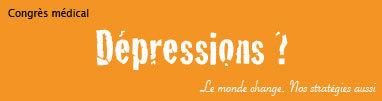 Institut Emergences - Rennes - Congrès Dépression 2010