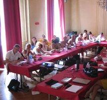 IMHERB Institut Milton H Erickson Rennes-Bretagne. Intervision Hypnose Ericksonienne