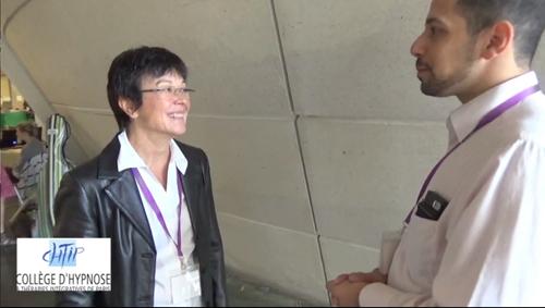 Interview du Dr Chantal Wood