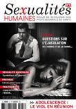 EMDR et prise en charge du psychotraumatisme. Revue Sexualités Humaines par Cyril Tarquinio