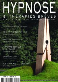 Hypnose & Thérapie Brève numéro 22