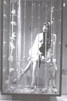 Dossier Vaginisme : Le lieu fendu defendu pour Sexualités Humaines 12. Par Michelle Boiron