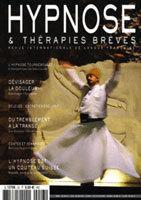 Du Tremblement a la transe Du symptôme au synchrone. Dr Daniel QUIN. Revue Hypnose & Thérapies Brèves 23