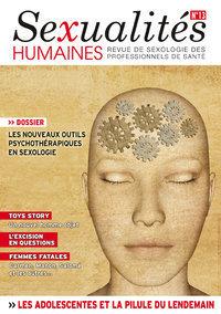 Revue Sexualités Humaines 13 : SYMPTÔMES VOISINS, SYMPTÔMES COUSINS…Dyspareunie et vaginisme. Esther Hirch