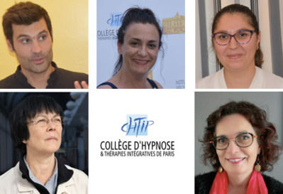 Formation en Hypnoanalgésie à Paris