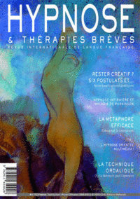 Hypnose et Thérapies Breves 25