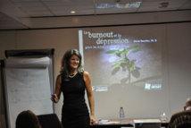 Burnout et Dépression. Formation en Thérapie d'Impact