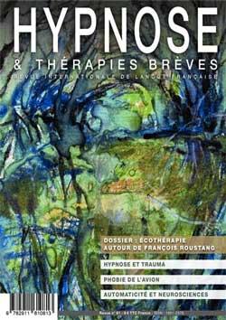 Commander la Revue Hypnose & Thérapies Brèves n°61