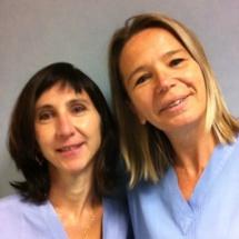 Alliance thérapeutique de type hypnotique dans le cadre d'une chirurgie ophtalomologique