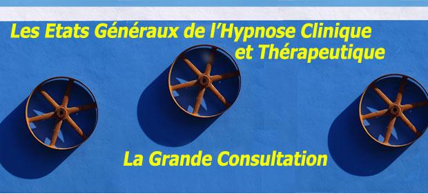 10 Mai 2017. Pré-Congrès au Forum Hypnose et Thérapies Brèves de Clermont-Ferrand