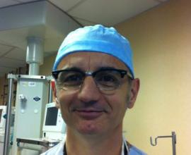 Préparation hypnotique à la chirurgie : retour d'expériences. Dr Vincent TUBERT