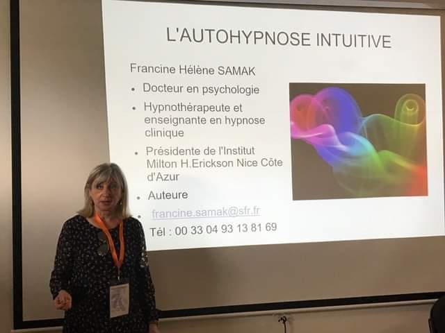 Formation en Hypnose ericksonienne à Nice