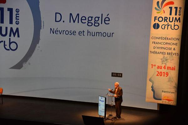 Master Class, Dr Dominique MEGGLE