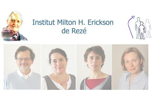 Institut Milton H. Erickson de Rezé (44)