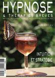 Abstracts de la Revue Hypnose & Thérapies Brèves, Hors-Série n°4