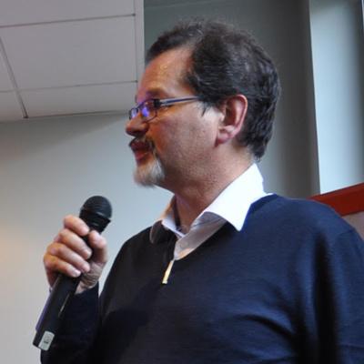Symposium de l'Institut Milton H. Erickson Ile de France