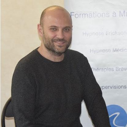 Marseille: Formation en Hypnose & Thérapies Brèves Intégratives - Méditérranée - PACA