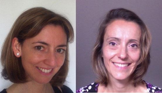 Allô maman bobo ! Aurélie JULIEN et Karine TIBERGHIEN au Congrès Hypnose et Douleur 2016