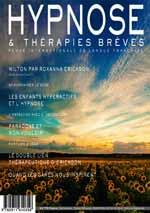 Hypnose, Paradoxe Non-Vouloir. Drs Bouaziz et Gaudin