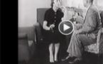 Video Milton Erickson 2ème Partie, Hypnose Ericksonienne 2/5