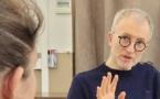 L'hypnose en prison. Dr Pascal Vesproumis