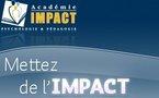 Thérapie d'IMPACT, l'impact d'une nouvelle approche thérapeutique de thérapie brève