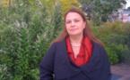 L'hypnose au service des urgences. Dr Olga Jinkina au Congrès Hypnose et Douleur 2016
