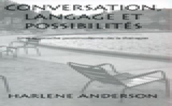 Conversation, langage et possibilités.