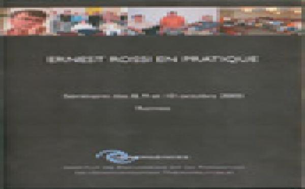 DVD Ernest ROSSI en pratique. Un séminaire en 2005