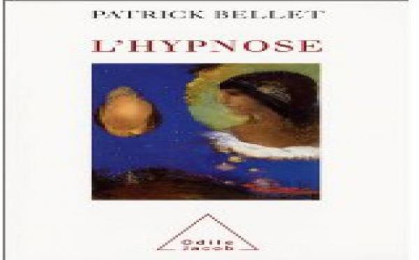 L'hypnose. Dr Patrick BELLET