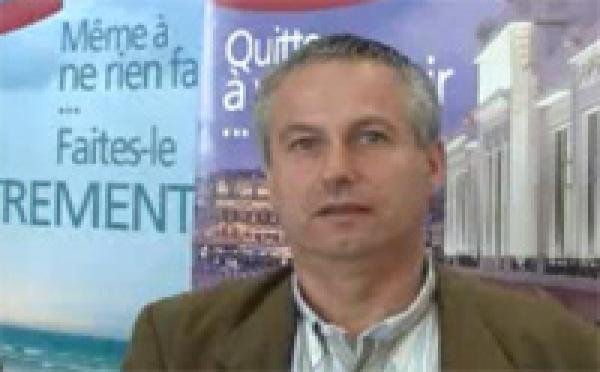 HTSMA. Dr Eric Bardot