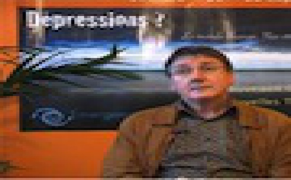 Hypnose et dépression, stratégies thérapeutiques.Interview Dr Claude VIROT, Hypnose & Formations