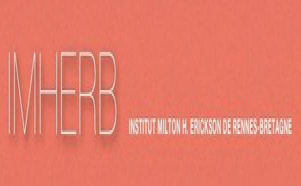 IMHERB Institut Milton H Erickson Rennes-Bretagne