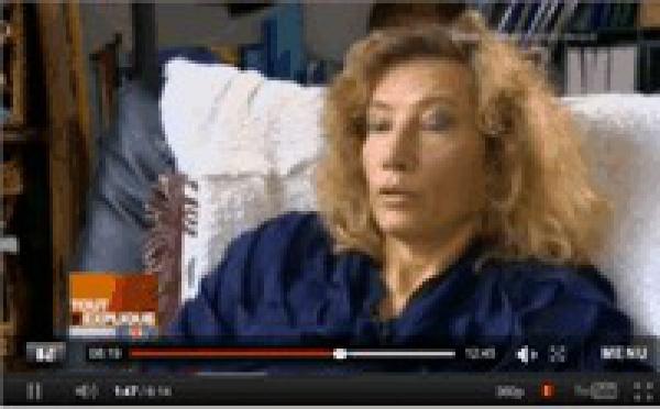 L'EMDR pour le Traitement des Emotions Négatives et de la Peur. RTL-TVI Novembre 2011