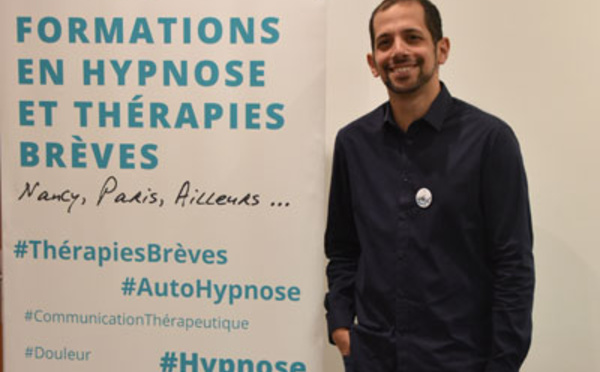 Formation Hypnose Nancy : Institut pour l'Utilisation des Thérapies brèves et de l'Hypnose en Lorraine