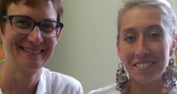 Hypnoanalgésie au cours de soins en SSR pédiatrique. Dr Anne Liefooghe Schill et Aude VERVA. Congrès Hypnose et Douleur 2016