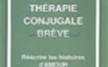 Thérapie Conjugale Brève.