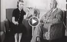 Video Film Milton Erickson 4ème partie du Film, Hypnose Ericksonienne 4/5