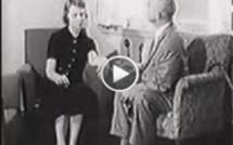Video Film Milton Erickson 5ème Partie du Film , Hypnose Ericksonienne 5/5