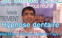 Institut Milton H. Erickson Biarritz Pays-Basque: Hypnose Dentaire. Dr Jihad