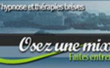 VII ème Forum de la Confédération Francophone Hypnose & de Thérapies Brèves Juin 2011 Biarritz