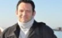 Dr Franck Garden-Breche élu Président de l'Institut Milton H Erickson Rennes-Bretagne. Formation Hypnose & Thérapies Brèves