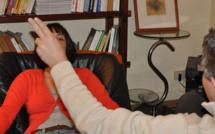 Au delà de l'EMDR, Intégration des Mouvements Oculaires. IMO et EMDR, ressemblances et différences. Collège d'Hypnose Ericksonienne Paris