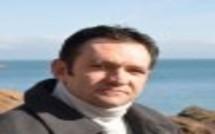 Hypnose en Urgences tous terrains. Congrès International Hypnose et Douleur.Confédération Francophone Hypnose & Thérapies Brèves.Dr Franck Garden-Brèche