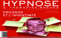 Milton Hyland Erickson (1901-1980). Revue Hypnose & Therapies Breves Hors Série 6
