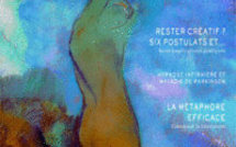 Hypnose Orientée Multimédia : expérience du dessin transmédia. Une nouvelle « carte » à explorer. Par Pierre-Henri GARNIER