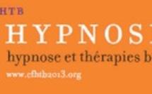 Changer de regard sur l'Anxiété par la pratique de l'hypnose - Forum Hypnose 2013