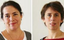 Activer ses Ressources - Forum Hypnose 2013. Dr Elise Lelarge et Bernadette Audrain-Servillat